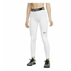 Nike Dry Softball Leggings Women's Vapor Slider